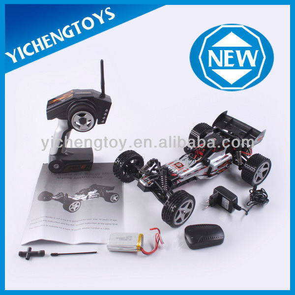 powerful rc car wltoys l959 rc car 2.4g rc high speed car