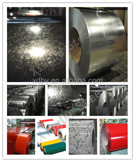 Z100 0.22*914mm galvanized/gi/galvalume steel coil for roofing sheet alibaba cn
