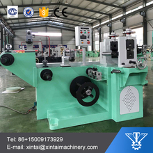 XTF305 High Quality Steel Sheet Metal Coil Slitting Machine