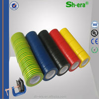 Heat-Resistant PVC Insulation Tape For Electric Wires Cables And Pipe