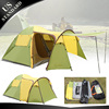 5-6 People Glass Fiber Pole Instant Tent, Expedition Tent, Double Deck Tent for Hiking And Camping. Quality Guaranty 8951-1