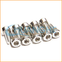 Alibaba selling high quality jis b 1176 hexagon socket head cap screws