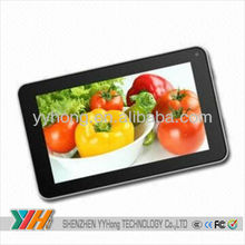 Allwinner A13 android 4.0 mini mykingdom android tablet