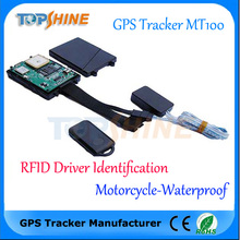 New Vehicle Car GPS Tracker Real-time Tracking Listen-in Google Map Link Mini GPS GSM Tracker