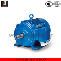 JET POWER electric motor specifications
