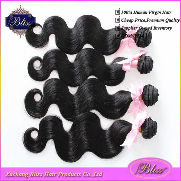 cheap weave hair body wave china cheap 10-40