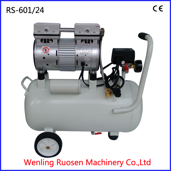 portable used good quality air compressor