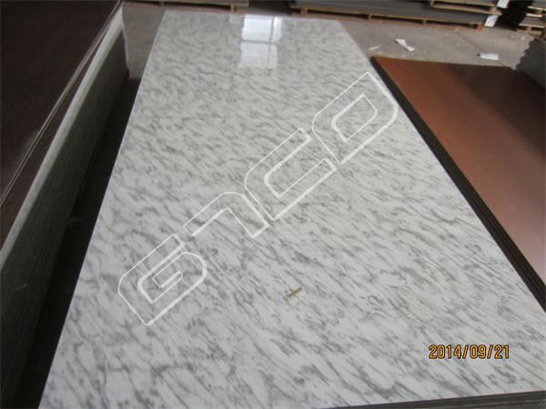Trade Assurance waterproof hpl laminate sheet