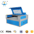 cheap hobby cnc co2 plywood laser cutting machine for sale