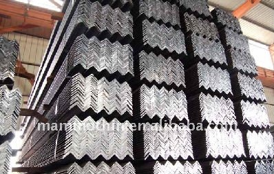 hot rolled steel angle bars to Maldives