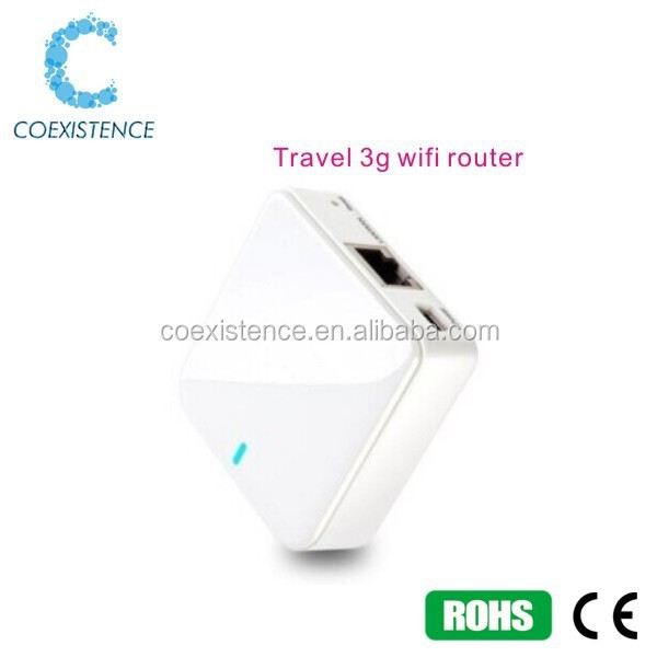 New Mini Portable 3G WIFI 150M wireless router 1 wan port 3g wifi router mobile router 4g