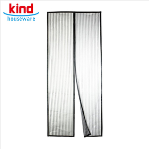 Mesh Insect Strip For Magnetized Magnetic Garage Screens With Magnets  Magnet Screen Door Curtain
