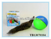 Battery Power Beaver Ball Toys for Children