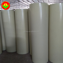 Abrasion Resistant Insulation POM Plastic stick / Rod