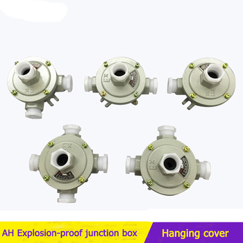Low price explosion proof ip65 weather proof junction box