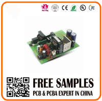 shenzhen pcb pcba factory /pcba smt pcb assembly/ pcba sample