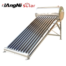 Various Styles Compact Hot Instant Water Solar Heater