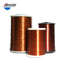 Heavy Gauge Color Soldering Enameled Copper Wire