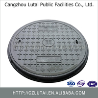 Newest Design Top Quality composite manhole cover price