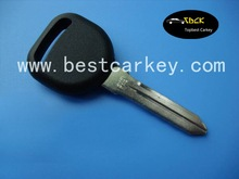 "Alibaba Recommend transponder car keys with ""circle +"" on the blade for gmc key with GM 46 locked chip"