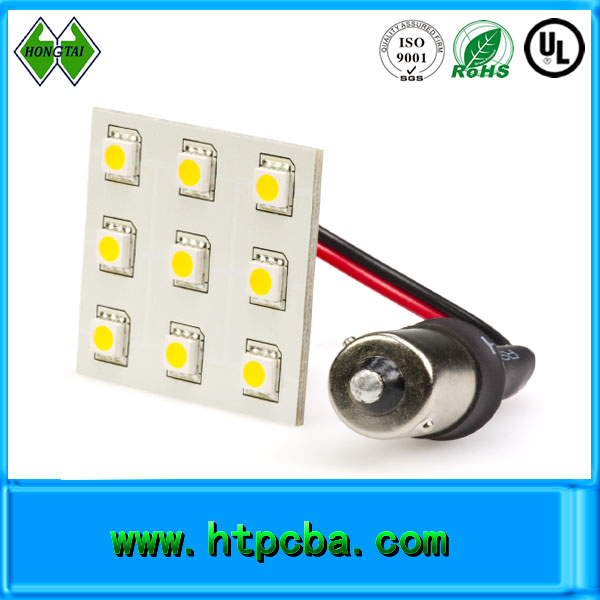Wholesale LED solar pcb circuits board