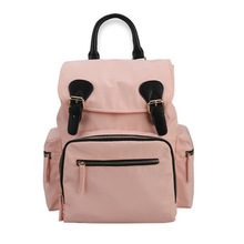 2018 Multi Functional baby diaper nappy changing bag backpack for mothers