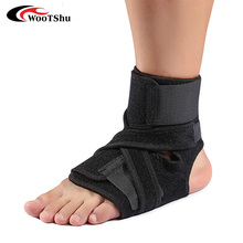 Neoprene Sports Medical protective Ankle Stabilizer foot srop splint plantar fasciitis Ankle Brace Support