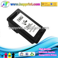 2014 popular items remanufactured ink cartridge for hp 74xl cartucho de tinta