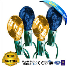 Multifunctional green camping string light sets Ceremony events party decoration
