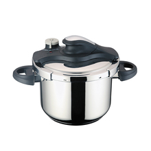 black stainless steel pressure cooker for sale