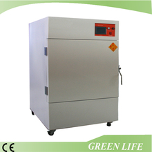 Guangdong industrial high temperature hot air drying chamber
