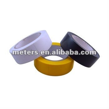 pvc electrical insulation tape anti-flaming environmental tapeMT6014