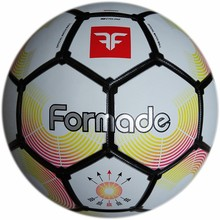 Soft PVC Machine Stitched Cheapest Soccer Ball