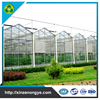 Quality Assured Glass Greenhouse For Sale