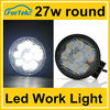 wholesale new 27w car led tuning light/led work light cree