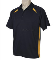 new design Custom clubs made polo golf shirt