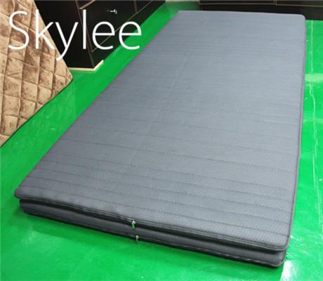 Skylee oem thin bed mattress pad - Jozy Mattress | Jozy.net