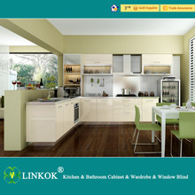 Linkok Furniture double sided kitchen cabinets and european shaker style kitchen and design ideas kitchen cabinets