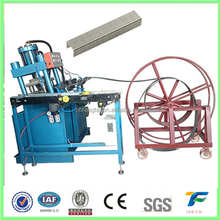 Hot Sale Wire Staple Pin Forming Machine in China