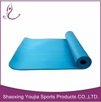 High quality competitive price exercise fitness equipment gym various foam yoga mat