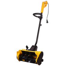 mini snow plow 110V 60Hz / 230V 50Hz