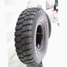 Provide for army use korean tube truck tire 1400r20