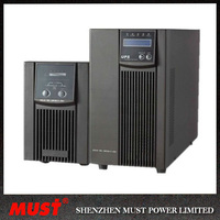 good quality high frequency online ups 12v 220v ups 5kw price