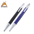 High quality shining pen luxury metal pen with logo printing