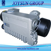 X-Series Single Stage rotary Vane vacuum pump for septic tank