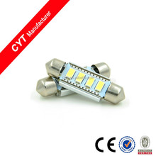 High quality canbus Festoon White Led Car Reading Light interior lamp