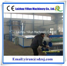 China manufacturing extruding blowing pp film machine for sale
