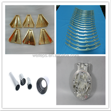Aluminium fabrications service precision CNC Machining drawing parts,auto parts, machining drawing part