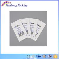 China manufacturer medical kraft paper sick / air sickness bag