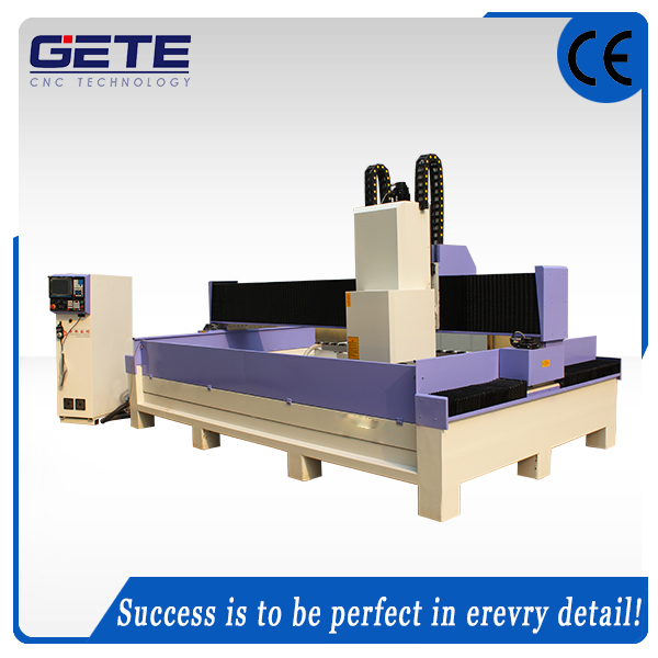 P3115-18 High quality water jet marble cutting machine for countertops processing
